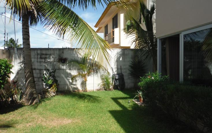 Foto de casa en venta en  , campestre, benito juárez, quintana roo, 1298383 No. 36
