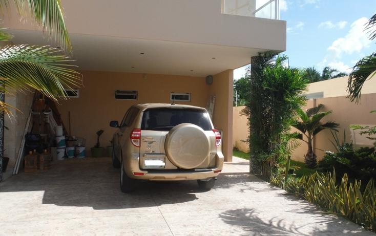 Foto de casa en venta en  , campestre, benito juárez, quintana roo, 1298383 No. 37