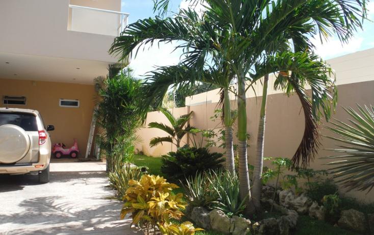 Foto de casa en venta en  , campestre, benito juárez, quintana roo, 1298383 No. 39