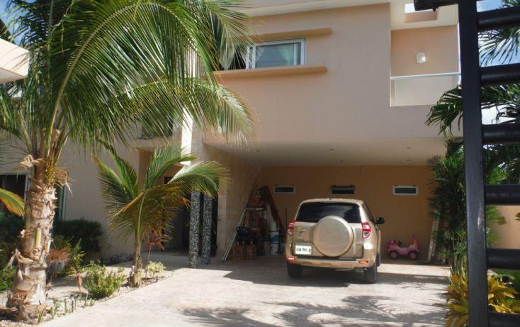 Foto de casa en condominio en venta en, campestre, benito juárez, quintana roo, 1298383 no 40