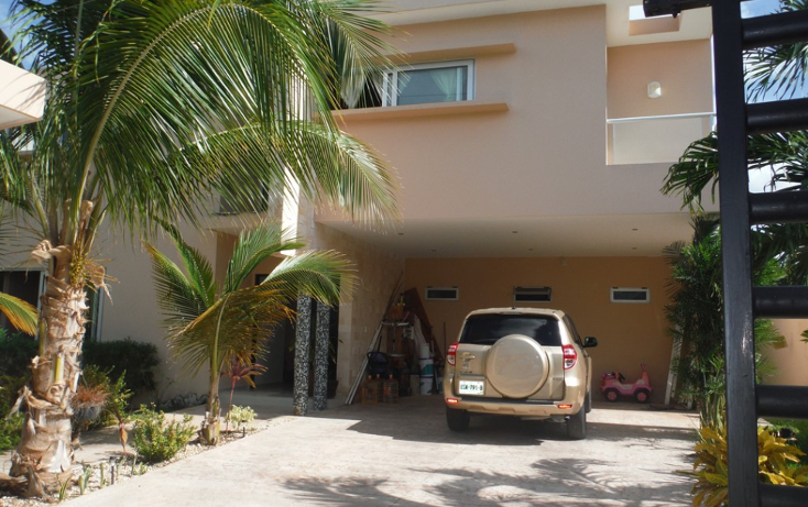 Foto de casa en venta en  , campestre, benito juárez, quintana roo, 1298383 No. 40