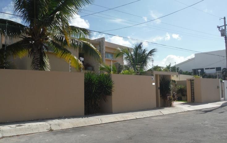 Foto de casa en venta en  , campestre, benito juárez, quintana roo, 1298383 No. 41