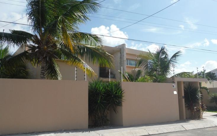 Foto de casa en venta en  , campestre, benito juárez, quintana roo, 1298383 No. 42