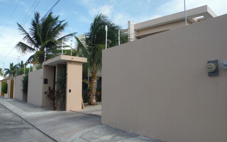 Foto de casa en venta en  , campestre, benito juárez, quintana roo, 1298383 No. 43