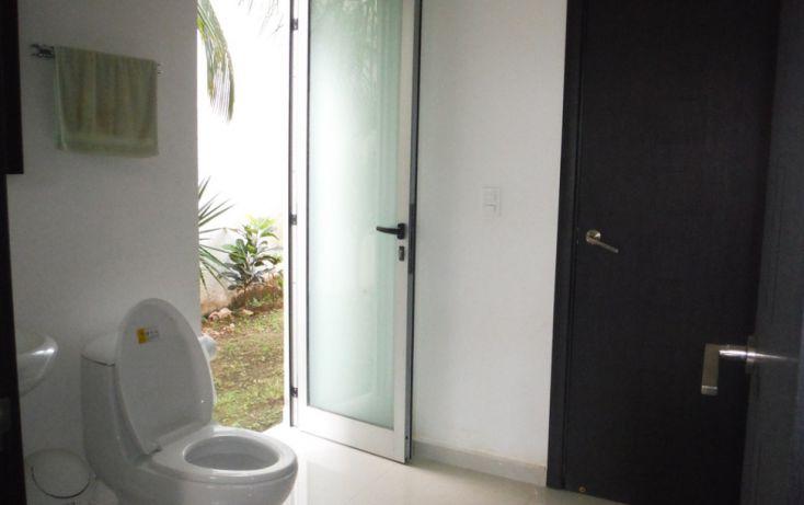 Foto de casa en condominio en renta en, campestre, benito juárez, quintana roo, 1298385 no 03