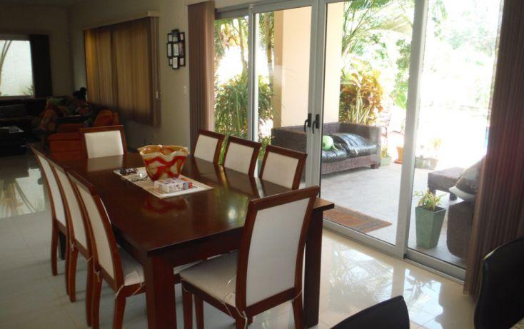 Foto de casa en condominio en renta en, campestre, benito juárez, quintana roo, 1298385 no 09