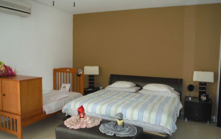 Foto de casa en condominio en renta en, campestre, benito juárez, quintana roo, 1298385 no 16