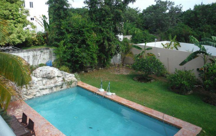Foto de casa en condominio en renta en, campestre, benito juárez, quintana roo, 1298385 no 18