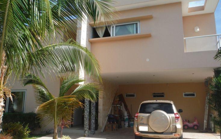 Foto de casa en condominio en renta en, campestre, benito juárez, quintana roo, 1298385 no 38