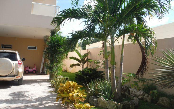 Foto de casa en condominio en renta en, campestre, benito juárez, quintana roo, 1298385 no 39