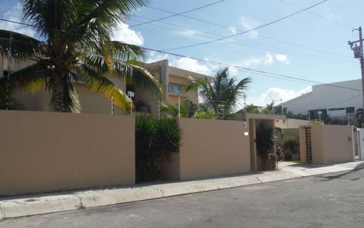 Foto de casa en condominio en renta en, campestre, benito juárez, quintana roo, 1298385 no 41