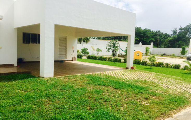 Foto de casa en condominio en venta en, campestre, benito juárez, quintana roo, 1301773 no 02