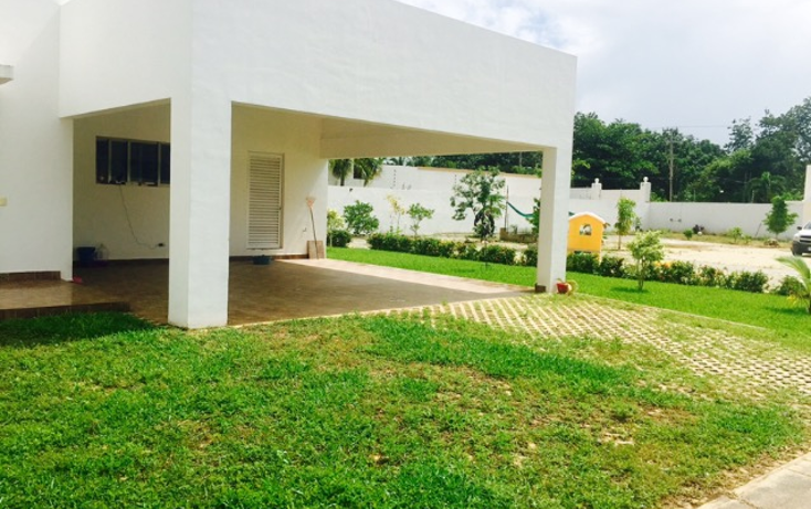 Foto de casa en venta en  , campestre, benito juárez, quintana roo, 1301773 No. 02