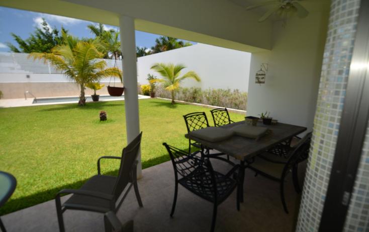 Foto de casa en venta en  , campestre, benito juárez, quintana roo, 1301773 No. 05