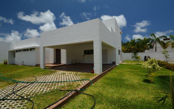 Foto de casa en condominio en venta en, campestre, benito juárez, quintana roo, 1301773 no 06