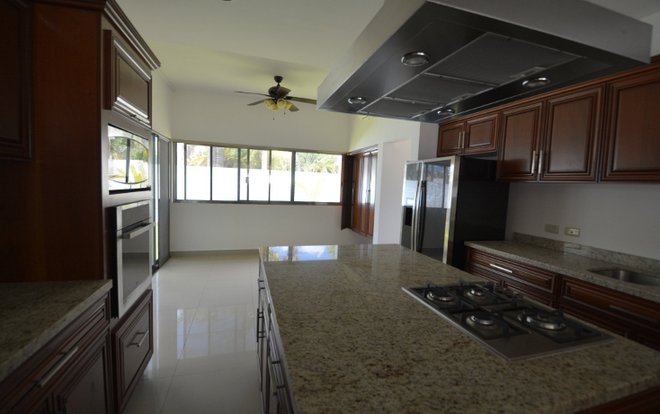 Foto de casa en venta en  , campestre, benito juárez, quintana roo, 1301773 No. 08