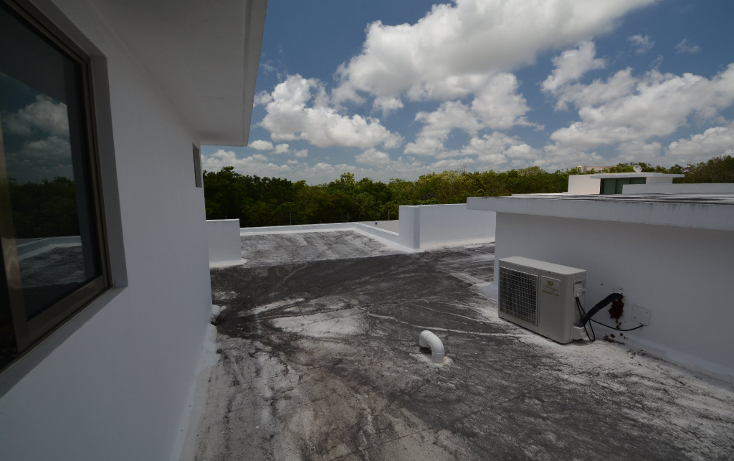 Foto de casa en venta en  , campestre, benito juárez, quintana roo, 1301773 No. 12
