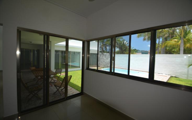 Foto de casa en venta en  , campestre, benito juárez, quintana roo, 1301773 No. 13