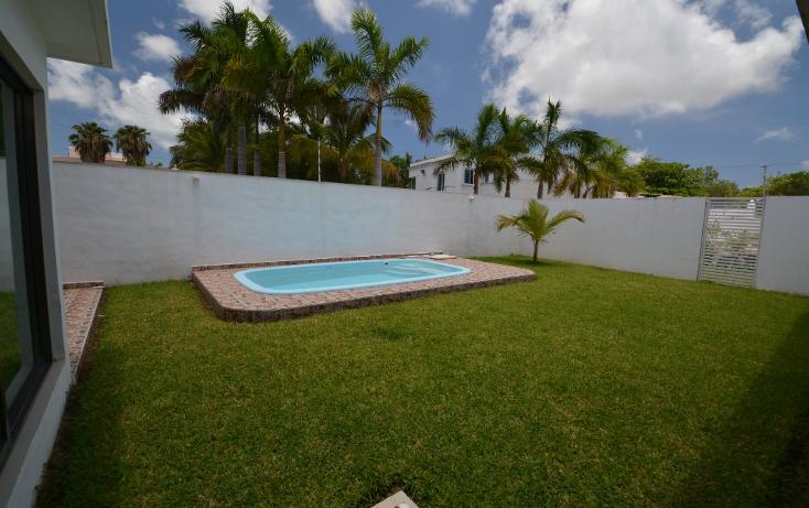 Foto de casa en venta en  , campestre, benito juárez, quintana roo, 1301773 No. 16