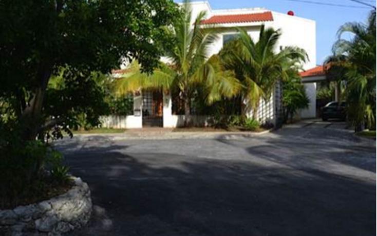 Foto de casa en venta en  , campestre, benito ju?rez, quintana roo, 1445841 No. 02