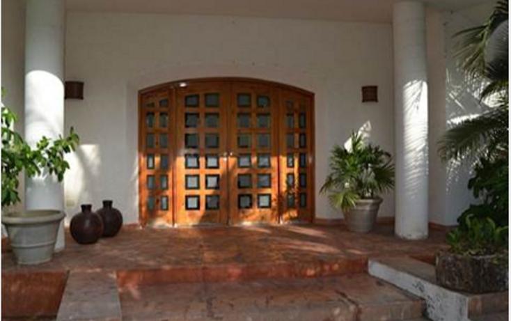 Foto de casa en venta en  , campestre, benito ju?rez, quintana roo, 1445841 No. 03