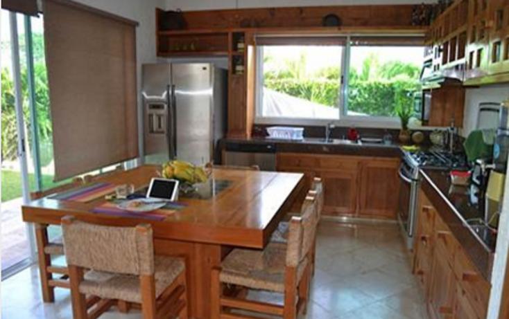 Foto de casa en venta en  , campestre, benito ju?rez, quintana roo, 1445841 No. 04