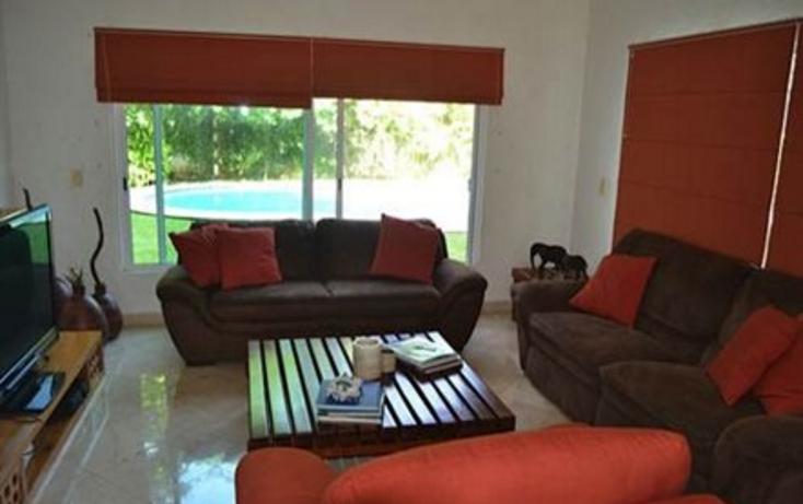 Foto de casa en venta en  , campestre, benito ju?rez, quintana roo, 1445841 No. 07