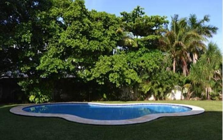 Foto de casa en venta en  , campestre, benito juárez, quintana roo, 1445841 No. 13