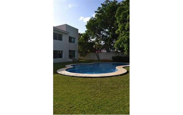 Foto de casa en venta en  , campestre, benito ju?rez, quintana roo, 1445841 No. 14