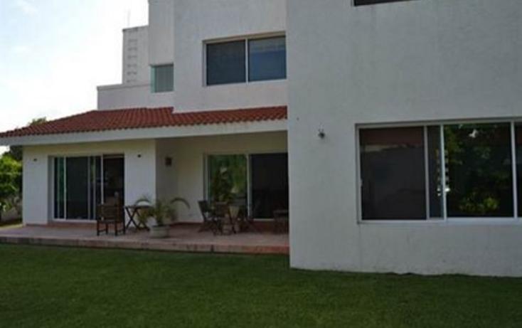 Foto de casa en venta en  , campestre, benito ju?rez, quintana roo, 1445841 No. 16