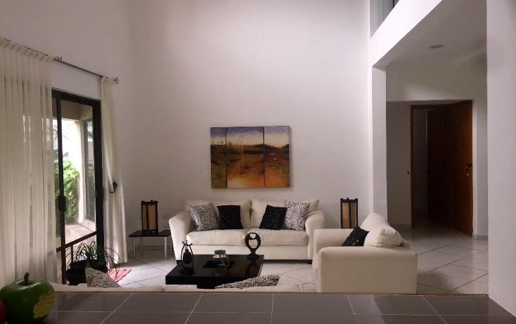 Foto de casa en venta en  , campestre, benito juárez, quintana roo, 1511317 No. 04