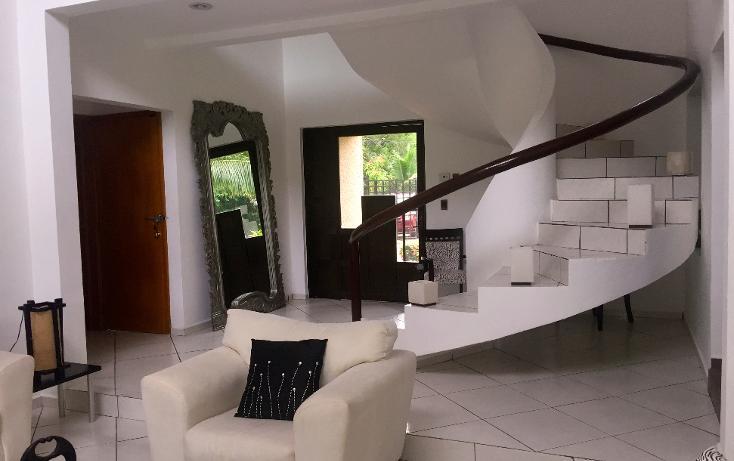 Foto de casa en venta en  , campestre, benito juárez, quintana roo, 1511317 No. 05