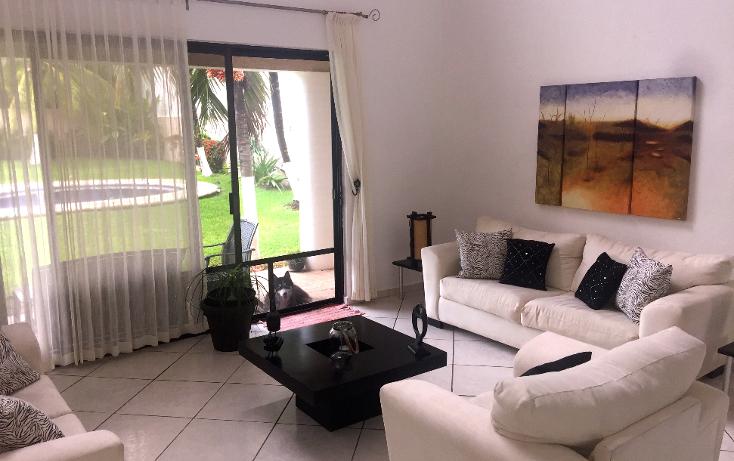 Foto de casa en venta en  , campestre, benito juárez, quintana roo, 1511317 No. 07