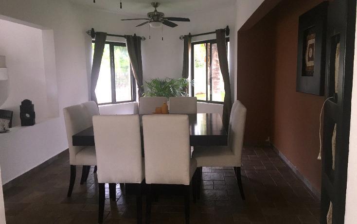 Foto de casa en venta en  , campestre, benito juárez, quintana roo, 1511317 No. 08