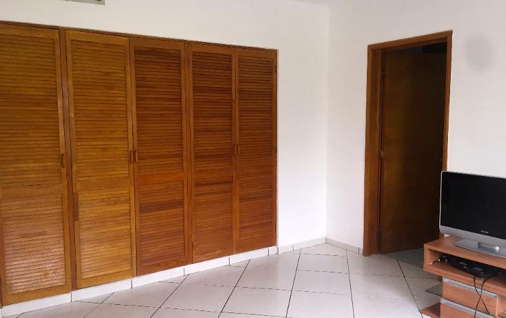 Foto de casa en venta en  , campestre, benito juárez, quintana roo, 1511317 No. 09