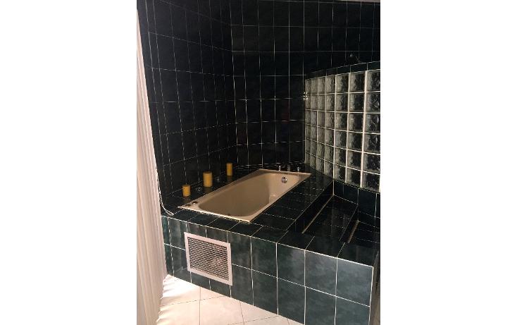Foto de casa en venta en  , campestre, benito juárez, quintana roo, 1511317 No. 13