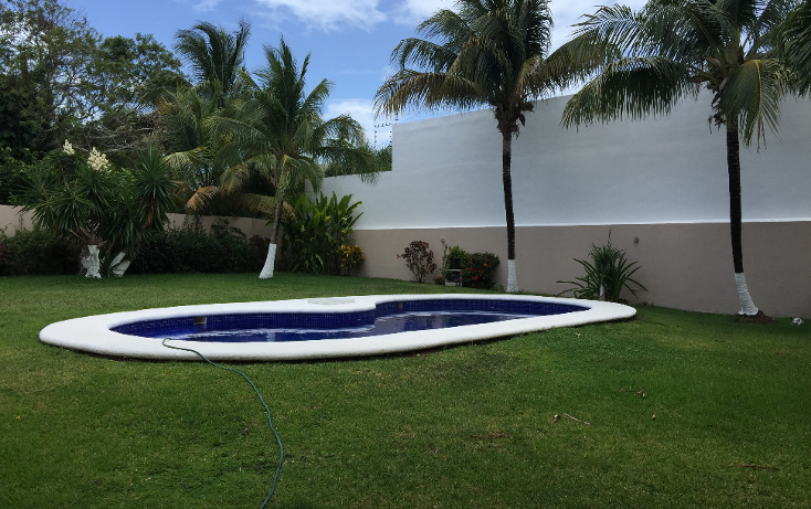 Foto de casa en venta en  , campestre, benito juárez, quintana roo, 1511317 No. 15
