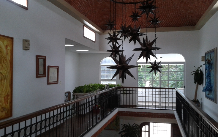 Foto de casa en venta en  , campestre, benito juárez, quintana roo, 1562046 No. 02