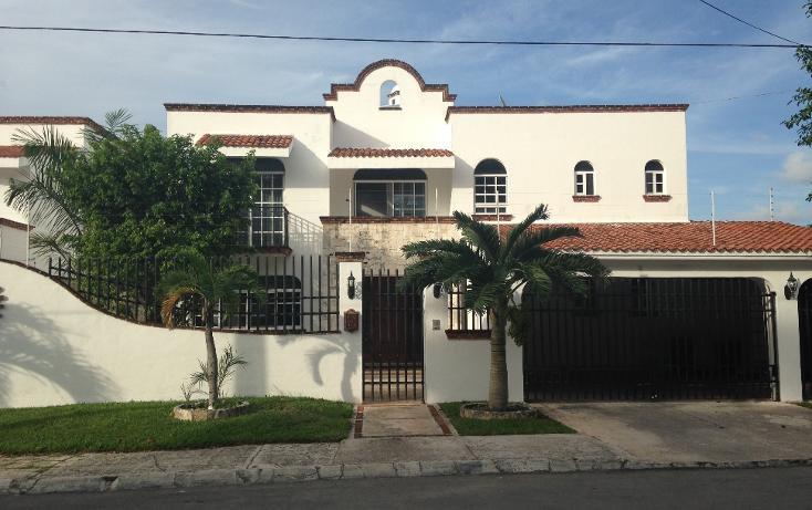 Foto de casa en venta en  , campestre, benito juárez, quintana roo, 1562046 No. 03