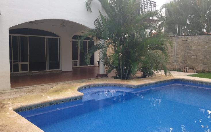 Foto de casa en venta en  , campestre, benito juárez, quintana roo, 1562046 No. 05