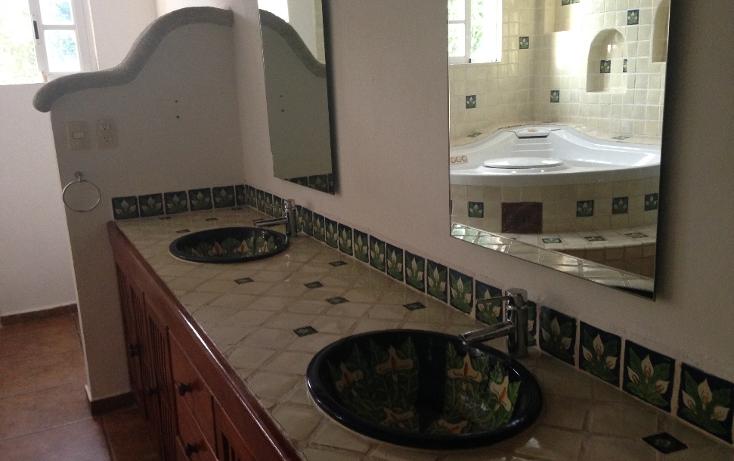 Foto de casa en venta en  , campestre, benito juárez, quintana roo, 1562046 No. 08