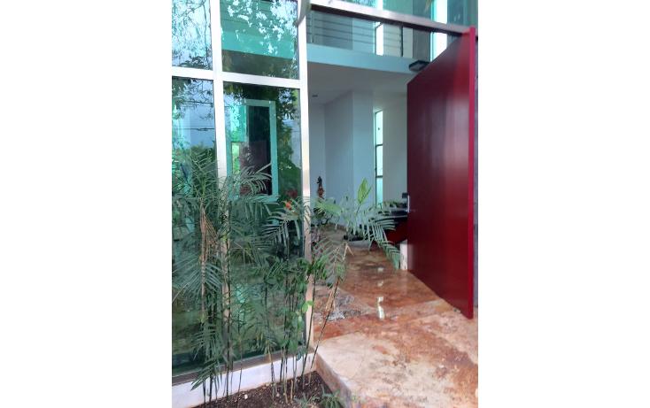 Foto de casa en venta en  , campestre, benito ju?rez, quintana roo, 1694794 No. 04