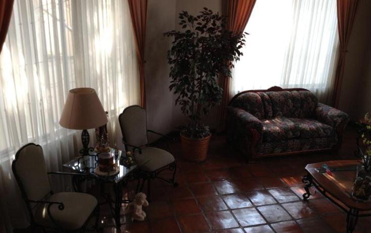 Foto de casa en venta en  , campestre bugambilias, monterrey, nuevo león, 1128335 No. 02