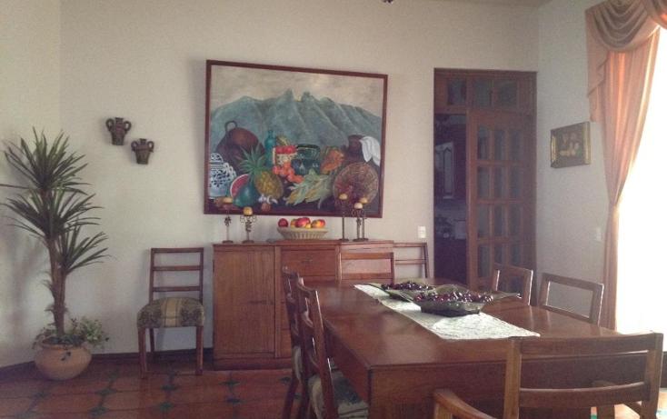 Foto de casa en venta en  , campestre bugambilias, monterrey, nuevo león, 1128335 No. 04