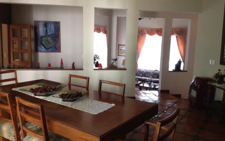 Foto de casa en venta en  , campestre bugambilias, monterrey, nuevo león, 1128335 No. 05