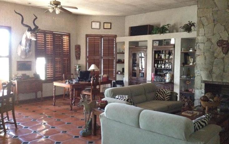 Foto de casa en venta en  , campestre bugambilias, monterrey, nuevo león, 1128335 No. 07