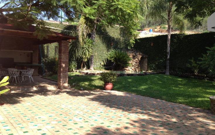 Foto de casa en venta en  , campestre bugambilias, monterrey, nuevo león, 1128335 No. 18
