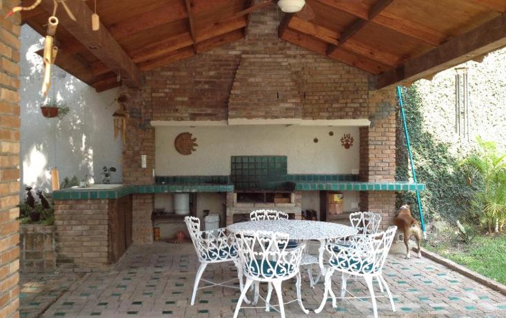 Foto de casa en venta en  , campestre bugambilias, monterrey, nuevo león, 1128335 No. 19