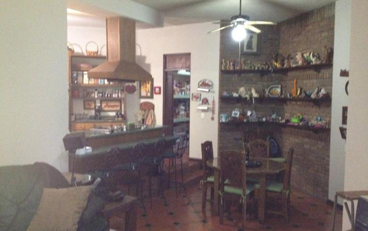 Foto de casa en venta en  , campestre bugambilias, monterrey, nuevo león, 1128335 No. 21