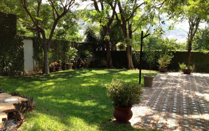 Foto de casa en venta en  , campestre bugambilias, monterrey, nuevo león, 1128335 No. 24
